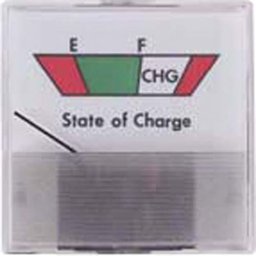 STATE OF CHARGE METER