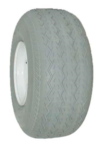 tyre, 18.5X8.50-8 6PR SAWTOOTH GREY NM