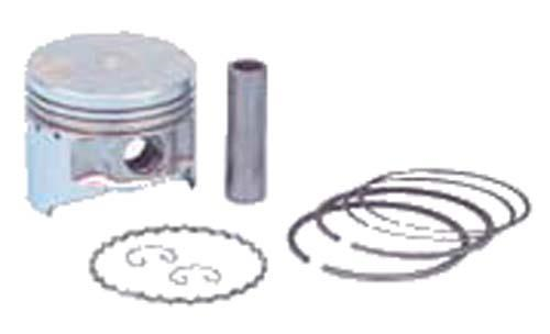 PISTON/RING ASSY .25 G2