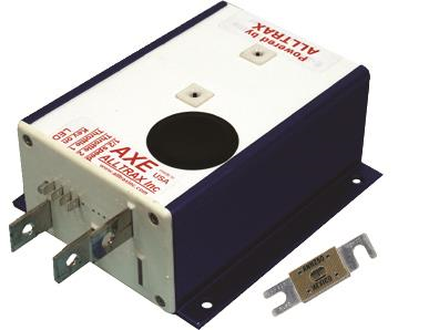 NLA Speed Controllers, 300A (AXE4834-YAM)