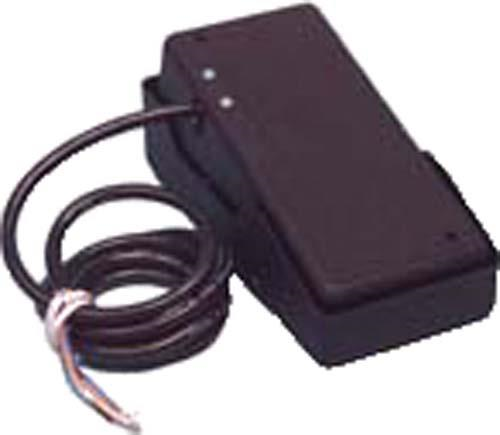 FOOT PEDAL W/SWITCH