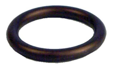 OIL FILTER CAP O-RING EZGO 4 CYCLE
