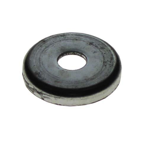 STEERING KNUCKLE OUTER COVER G22,G29