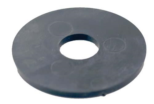 WASHER, MOTOR MOUNT 91-UP
