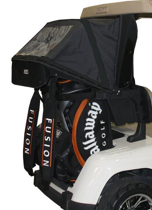 RXV Golf Bag Cover - Black