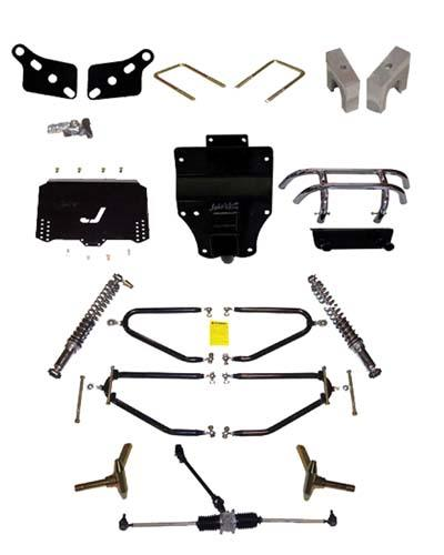 JAKES LT LIFT KIT CLUB CAR DS 81-03 LONG TRAVEL