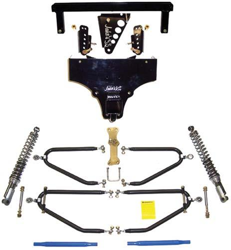 JAKES LT LIFT KIT YAMAHA G8,14,16,19,20 & G8-G14 Spec
