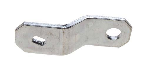 F & R SHIFT LINKAGE ARM (OFFSET) EZ 96 UP