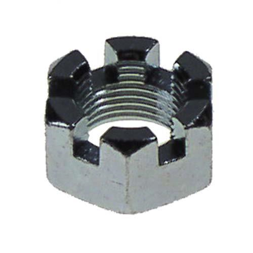 EZGO AXLE NUT 4 CYCLE- 91 UP