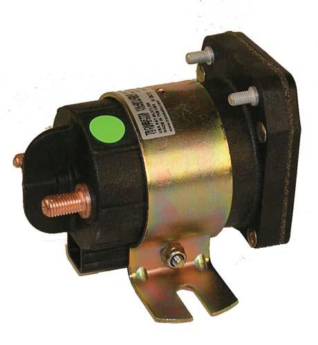 ** Solenoid, 48V 4P, silver YA E 07 G29 (Can use #621330)