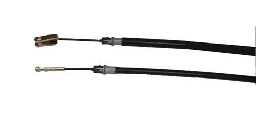 BRAKE CABLE ASSY, DRV SIDE, CC PREC 08-UP