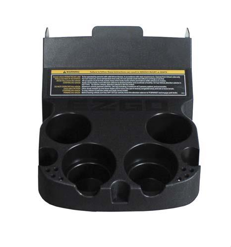 CUP HOLDER ASSY, EZ RXV