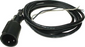 "Charger, cord set (DC PD3) 113"" CC E 48V"