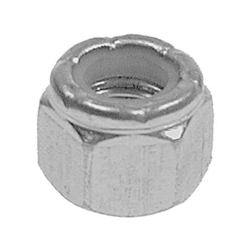 NUT,DRV CLTCH BOLT,YAM G16-G22