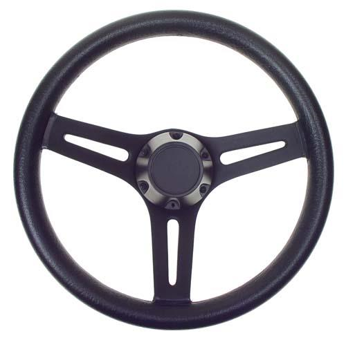 STEERING WHEEL, DAYTONA, EZ94-UP with cap