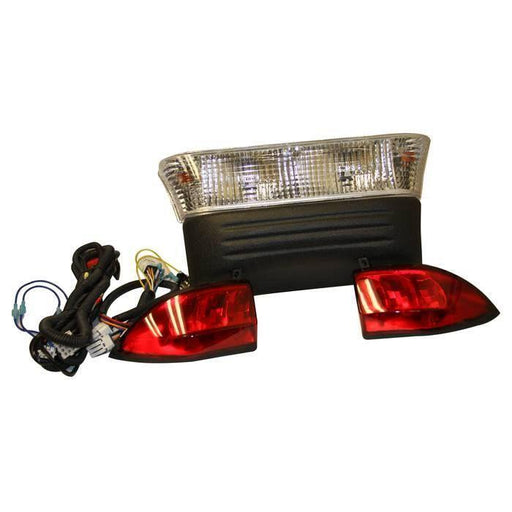 Headlight and Taillight Kit for Club Car Precedent - Electric Models