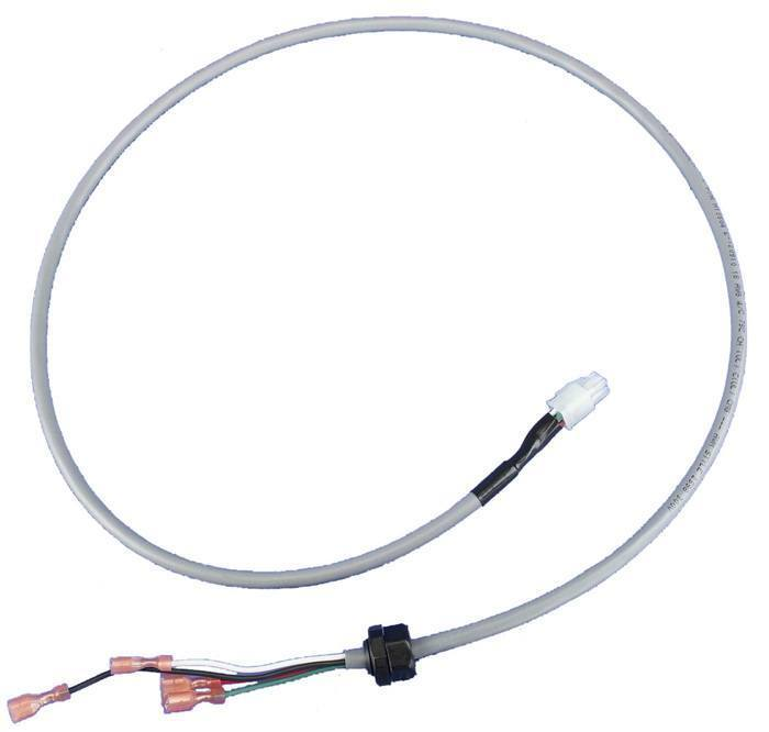 Pedalbox To FNR Harness-47.75 Inch