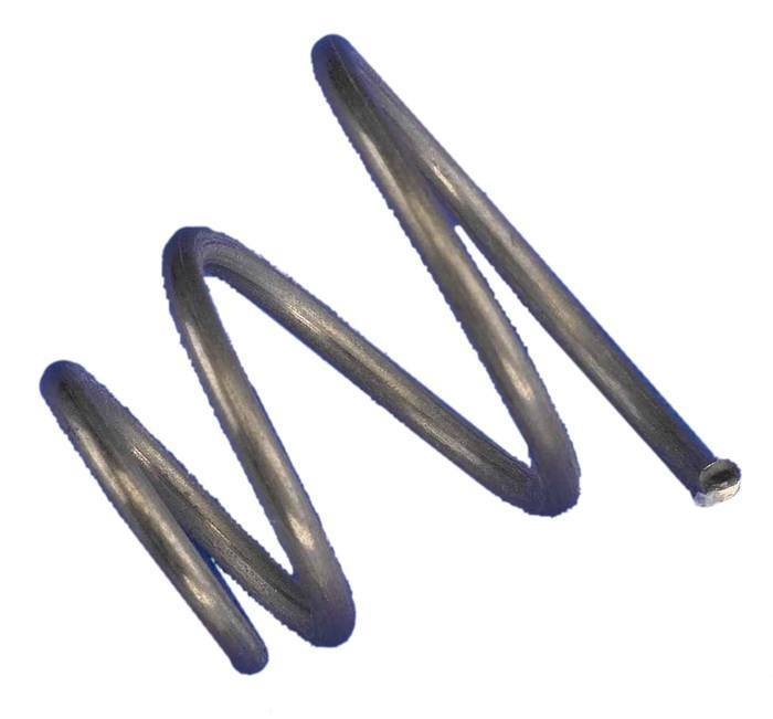 Brake Pedal Conical Spring
