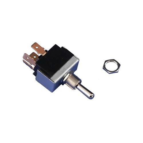 Electric Dump Toggle Switch