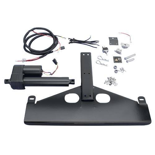 Electric Dump Kit for Plastic Beds