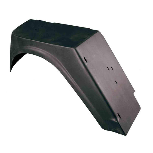 Rear Fender for Passenger Side