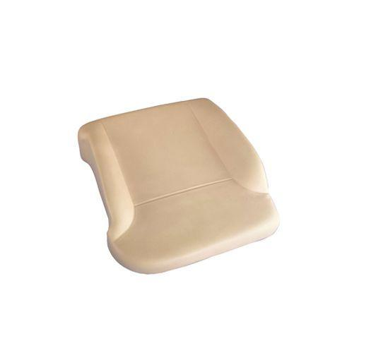 Seat Bottom Cushion (Tan) Passenger's Side