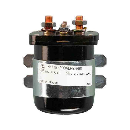 24 Volt Heavy Duty Solenoid for E-Z-GO/Cushman