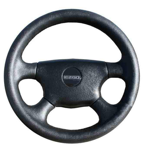 Premium E-Z-GO Steering Wheel