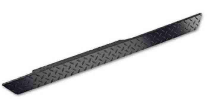 Black Diamond Rocker Sill, Driver's Side