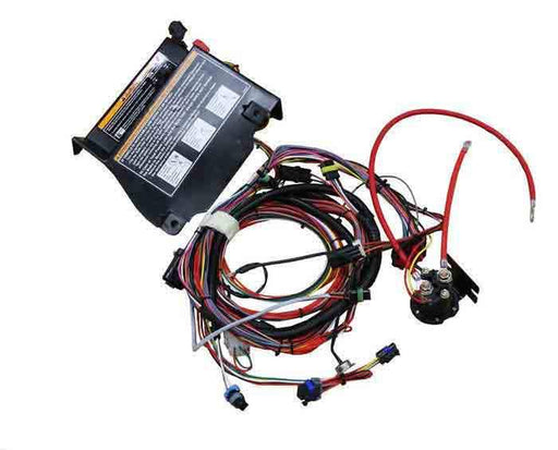 48 Volt Solenoid Kit for E-Z-GO RXV