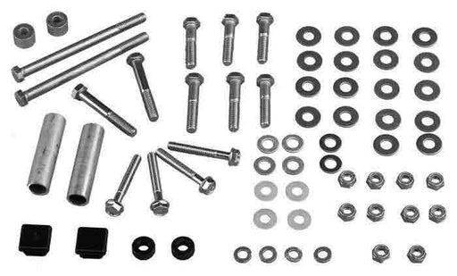 Hardware Kit for Caddy