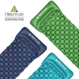 Hikenture Ultralight Sleeping Mat