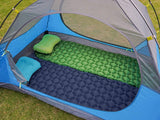 HIKENTURE Backpacking Sleeping Pad - UPC: 740229247366