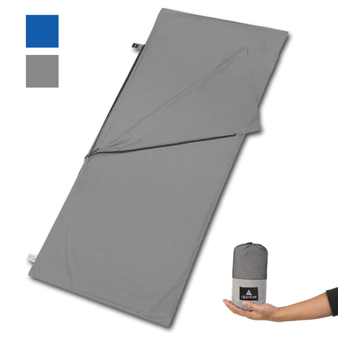 HIKENTURE Sleeping Bag Liner
