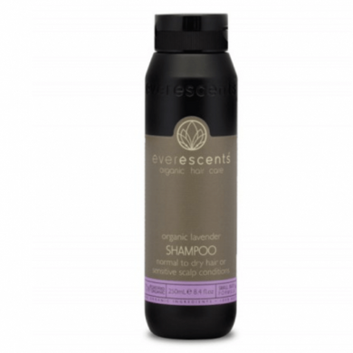 Everescents Lavender SHAMPOO 250ml