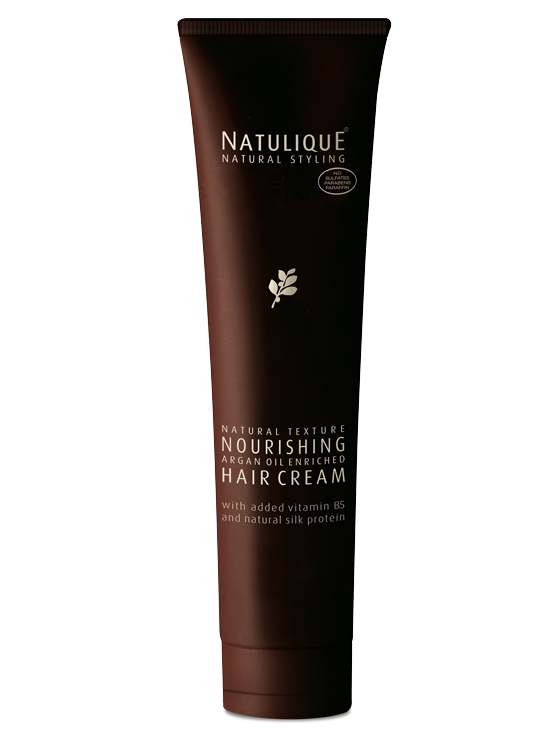Natulique Nourishing Hair Cream