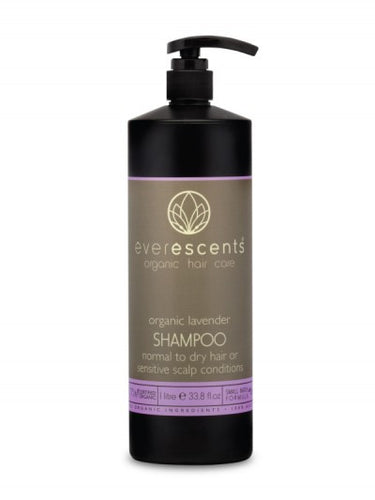 Everescents Lavender SHAMPOO litre