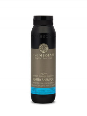 Everescents Remedy SHAMPOO 250ml