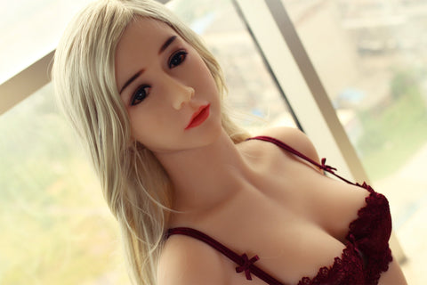 Maxine (JT153BLONDRED)-Dindoll.com
