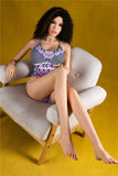 Steph 140 CM (DA140SWIMSUIT)-Dindoll.com