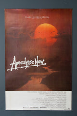 Apocalypse Now 1979 Advance Movie Poster (original)