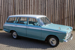 Ford Cortina MK1 1500 Super (1967)