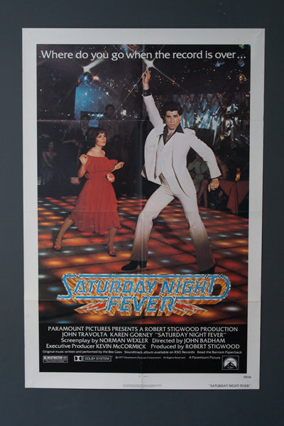 Saturday Night Fever 1979 (original)