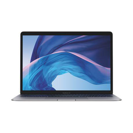 Template 2019.6 - Apple MacBook Air 13-inch 1.6GHz Dual-Core i5 (True Tone, 8GB RAM, 256GB SSD, Space Gray) - Pre Owned