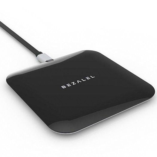 Bezalel Futura X Wireless Charger - Black