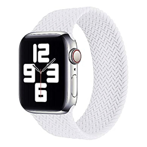 Apple Watch Strap 38/40mm - Braided - White