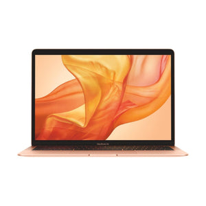 Template 2019.1 - Apple MacBook Air 13-inch 1.6GHz Dual-Core i5 (True Tone, 8GB RAM, 128GB SSD, Gold) - Pre Owned