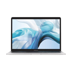 Template 2019.5 - Apple MacBook Air 13-inch 1.6GHz Dual-Core i5 (True Tone, 8GB RAM, 256GB SSD, Silver) - Pre Owned