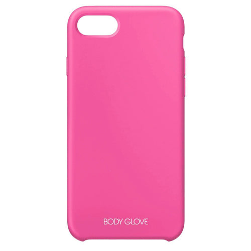Body Glove Silk Case for Apple iPhone 8/7 - Pink