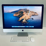 Apple iMac 27-inch 2.9GHz Quad-Core i5 (8GB RAM, 1TB SSD, Silver) - Pre Owned